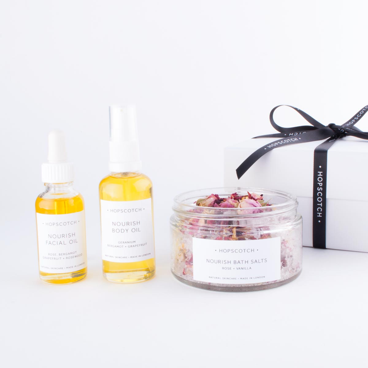 vegan beauty gift box