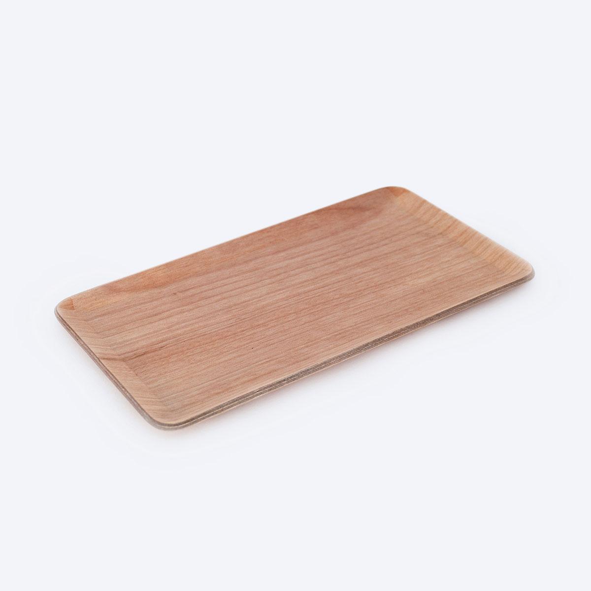 birch tray