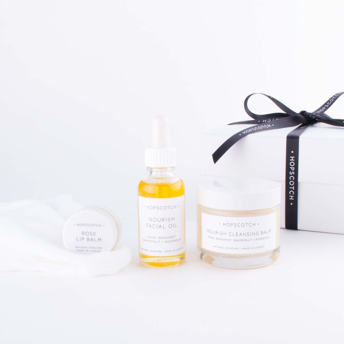 complete face gift box