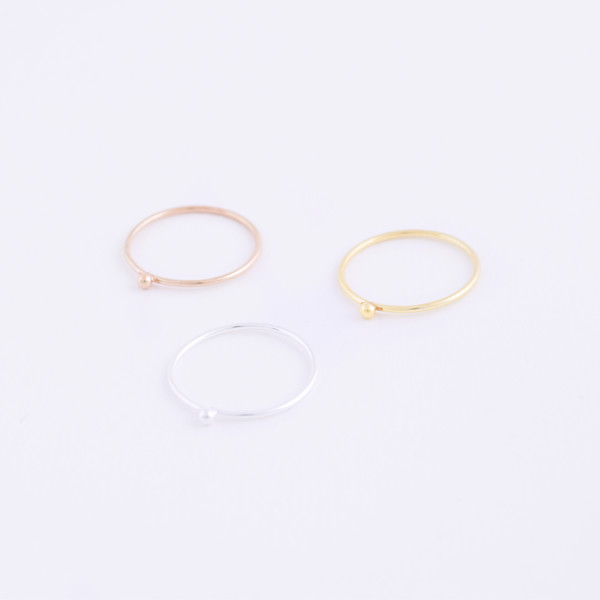dot rings trio 1