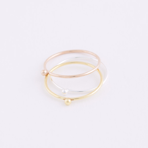 dot rings trio 2