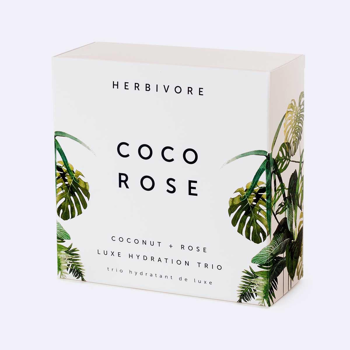 Coco Rose Luxe Hydration Trio