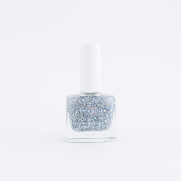 Glitter Vegan Nail Varnish