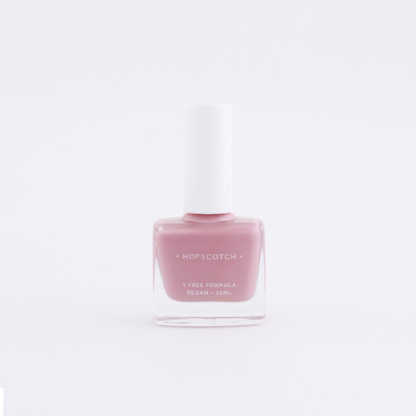 mink vegan nail varnish