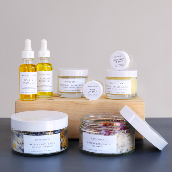 hopscotch-natural-skincare-collection