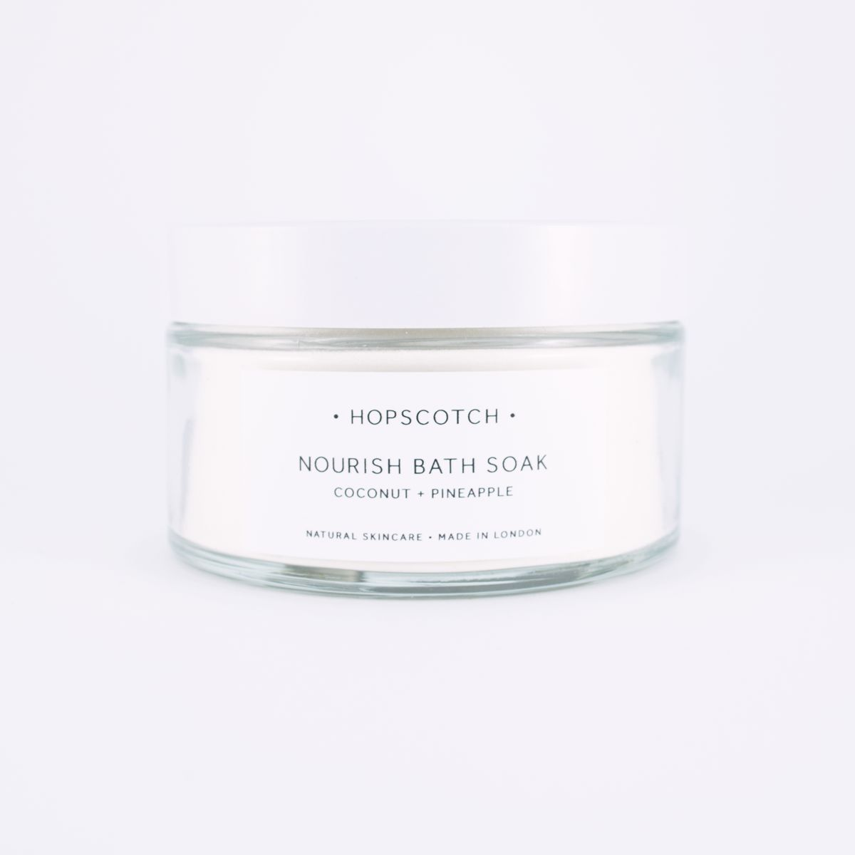 hopscotch nourish bath soak