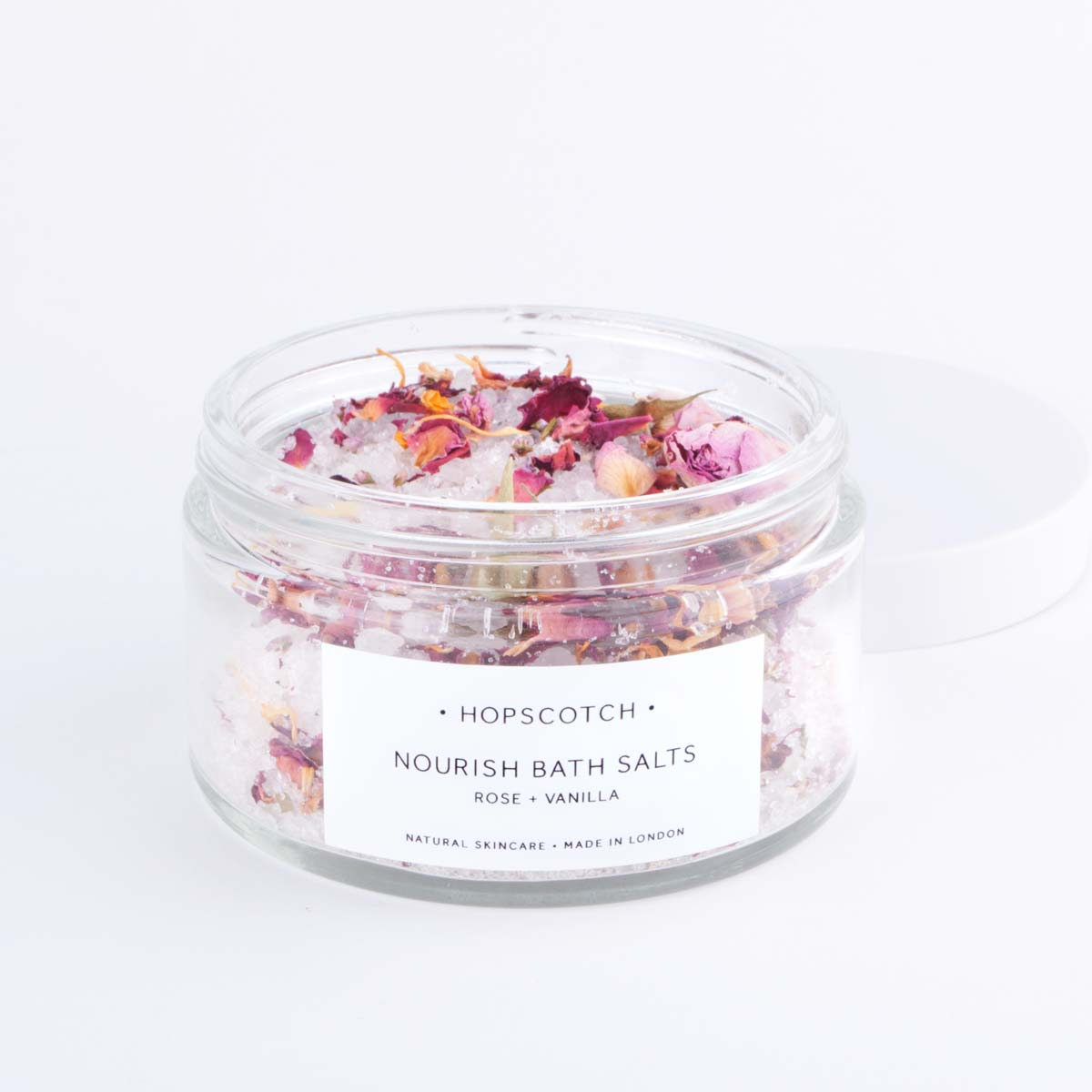 hopscotch nourish bath salts