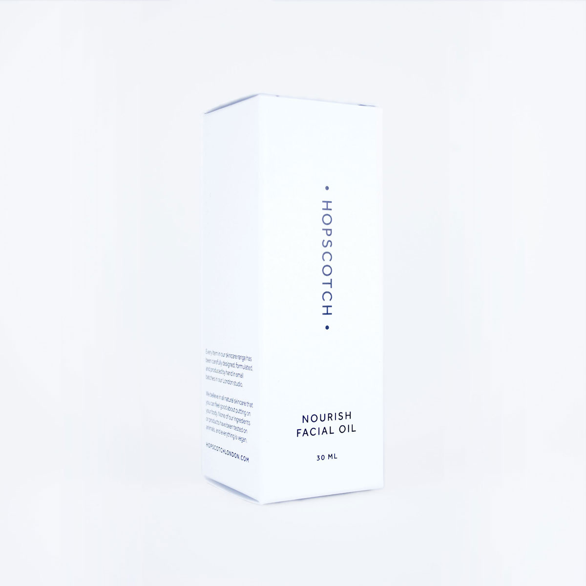 hopscotch nourish facial oil