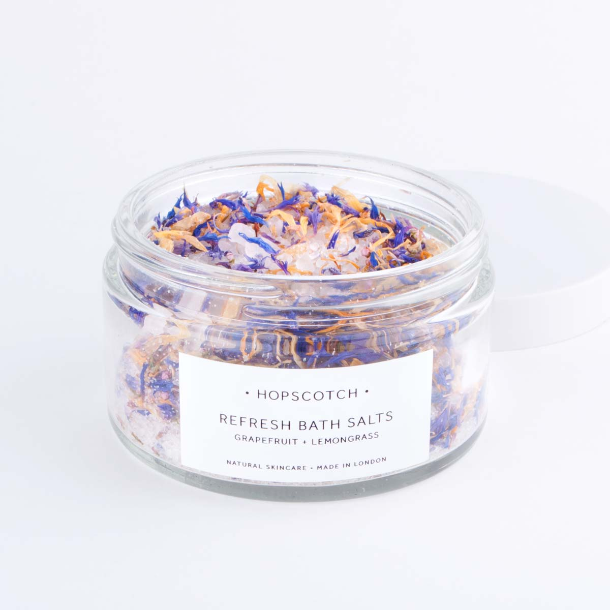 hopscotch refresh bath salts